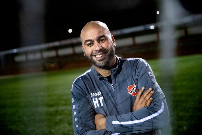 Trainer Saïd Yahia van Rood Wit'62 heeft met vijf aanwinsten zijn selectie rond voor het seizoen 2020-2021