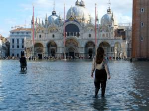 L'état d'urgence décrété à Venise