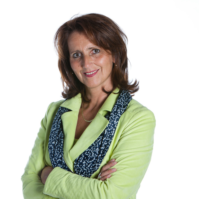 Paula Nelissen, bestuursvoorzitter RSZK.