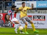 Aras Özbiliz: 'We hebben een slordige wedstrijd gespeeld'