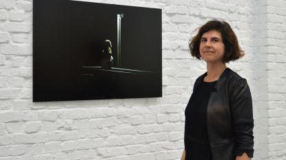 Foto-expo in Nylonfabrik: Nele Van Canneyt stelt reeks nachtbeelden tentoon