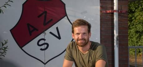 AZSV wint ook in bekertoernooi