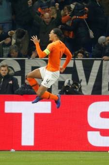 Superjaar Virgil: van toptransfer via CL-finale naar heldenrol bij Oranje