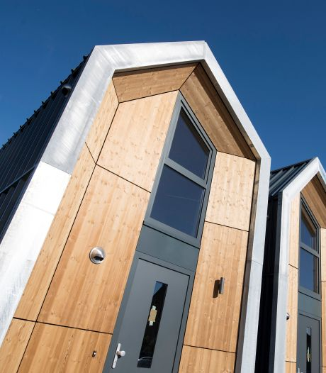 Meierijstad stimuleert bouw kleine woningen