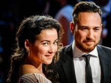 Birgit Schuurman en Arne Toonen na tien jaar uit elkaar