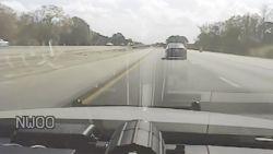 """Man raast met 160 kilometer per uur op snelweg: """"Mijn gaspedaal zit vast"""""""