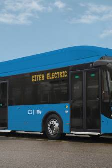 Finse Order VDL voor elektrische bussen
