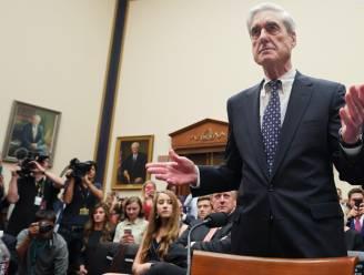 Overwinning voor Democraten: Huis VS moet volledige rapport Mueller krijgen