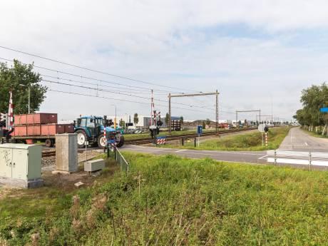 Helaas, een besluit over treinstation Staphorst is nog ver weg, heel ver