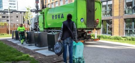 Waarom Zwolle toch de uiterst omstreden boete voor te veel restafval invoert