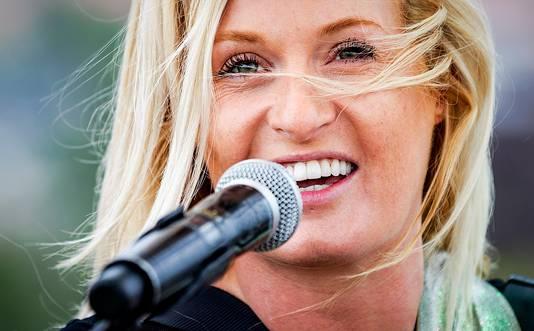 Miss Montreal is op 5 mei te zien op het Bevrijdingsfestival in Wageningen.