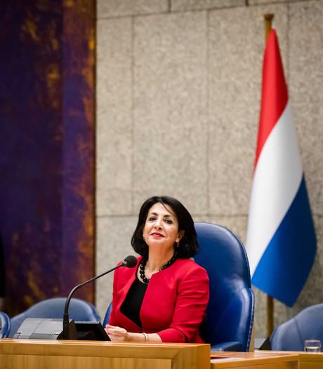 Vragenuurtje over blokkade A7 bij intocht Sinterklaas Dokkum