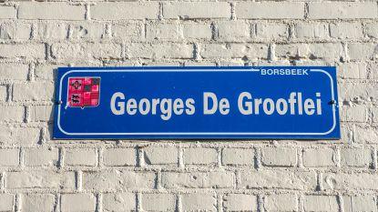 Gemeente herdenkt einde Eerste Wereldoorlog met nieuwe straatnaam
