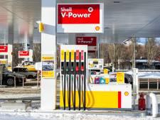'Shell wil flink uitbreiden met Russische tankstations'