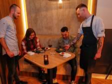 Restaurant Goyvaerts: culinaire hotspot op het Stratumseind