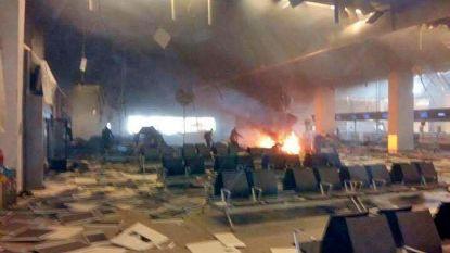 """Flauwvallen, kortademigheid en pijn in borst: """"Aanslagen Brussel en Zaventem hadden impact op volksgezondheid"""""""