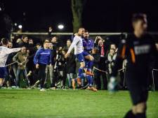 Bewezen Cluzona-goalgetter Smits maakt zich op voor apotheose van grootse carrière: 'Geloof in de titel'