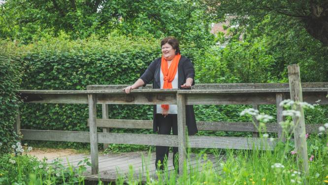 """Op wandel met Maggie De Block (58): """"Ik denk niet dat ze mij opnieuw gaan vragen om minister te zijn, nee"""""""