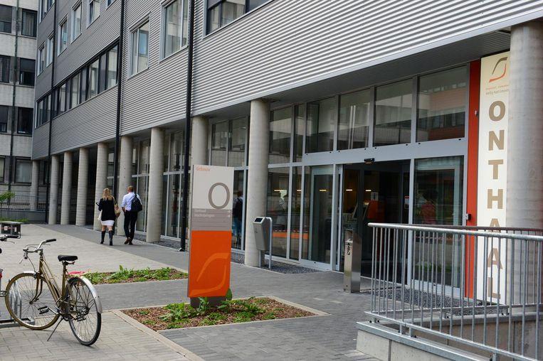 Het Heilig Hartziekenhuis in Leuven.