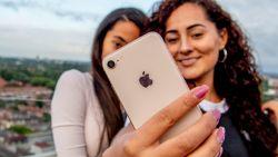 Heb je een iPhone of iPad? Dan ben je waarschijnlijk rijk