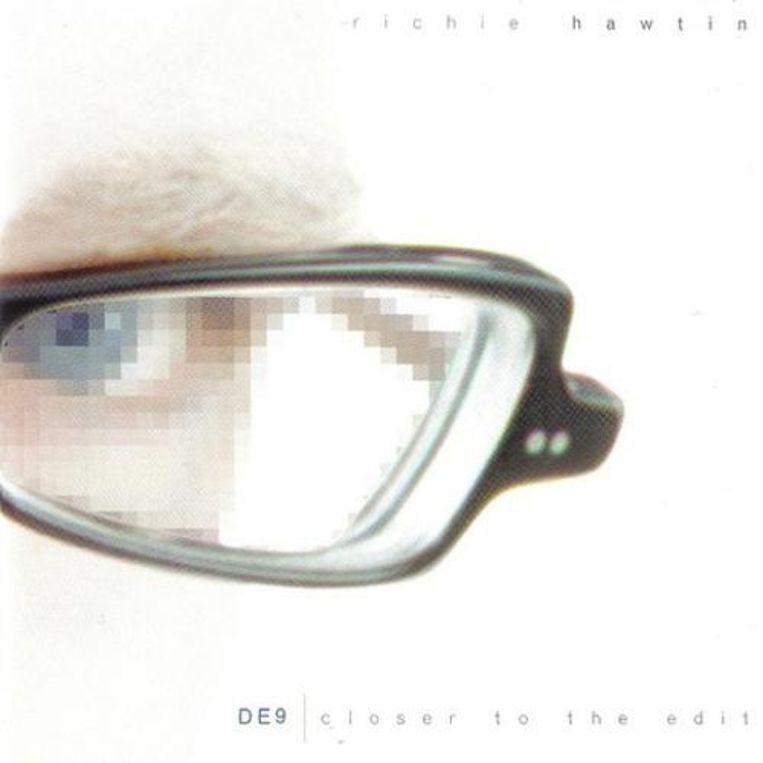 Richie Hawtin, Closer to the Edit (2001). Beeld
