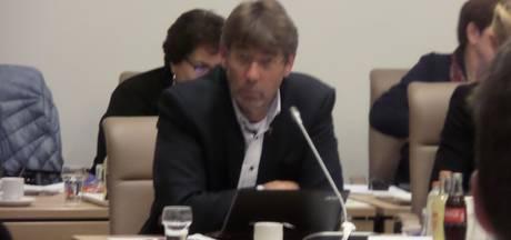 Wethouder Izak Koedoot verlaat gemeente Woudrichem