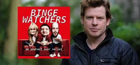 Bedenker Ares: 'Netflix tilt je serie naar een hoger niveau'