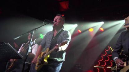 """Rocklegende Bruce Springsteen keert terug naar """"zijn"""" Asbury Park"""