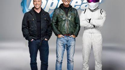Matt LeBlanc stapt op bij 'Top Gear'