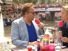 'Amsterdam Pride blijft nog heel erg nodig'