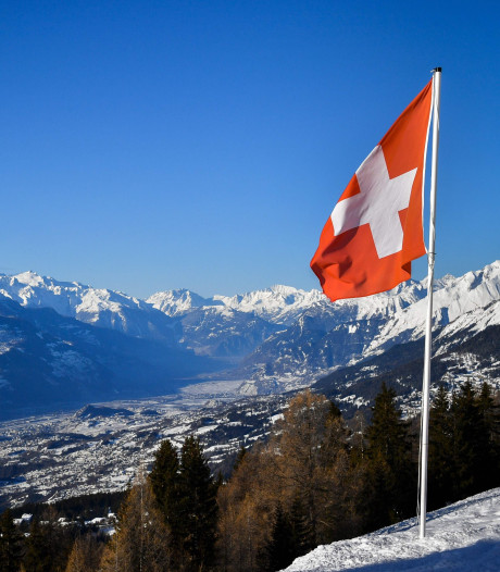 Vier skiërs vermist na lawine in Zwitserse Valais