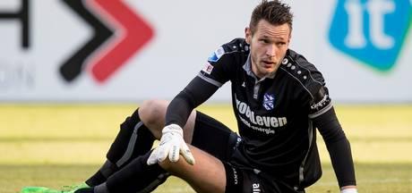 Mulder dertiende Nederlander in tien jaar bij Swansea City