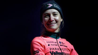 Sofie De Vuyst is er kapot van: radicaal antidoping en  nu zelf positief, hoe kan dat?