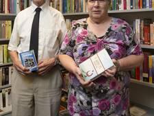 Boekwinkel in Vroomshoop sluit deuren; 'Onze missie is volbracht'
