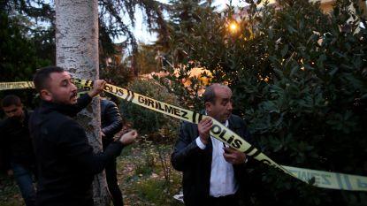 """""""Verdwenen journalist Khashoggi overleed tijdens verhoor"""""""