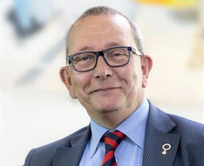 Wethouder John van den Heuvel is in juni onverwachts overleden.