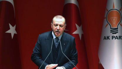 Ankara haalt slag thuis in strijd om onderzeese aardgasgebieden voor Cyprus
