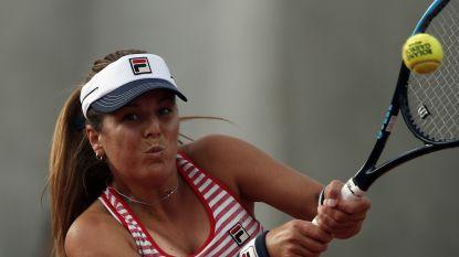 Allerminst afgetrainde Amerikaanse ziet 46.000 euro door neus geboord na 'wanprestatie' op Roland Garros