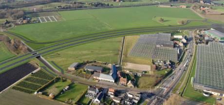 Na 20 jaar soebatten akkoord over nieuwe weg tussen Oosterhout en Dongen