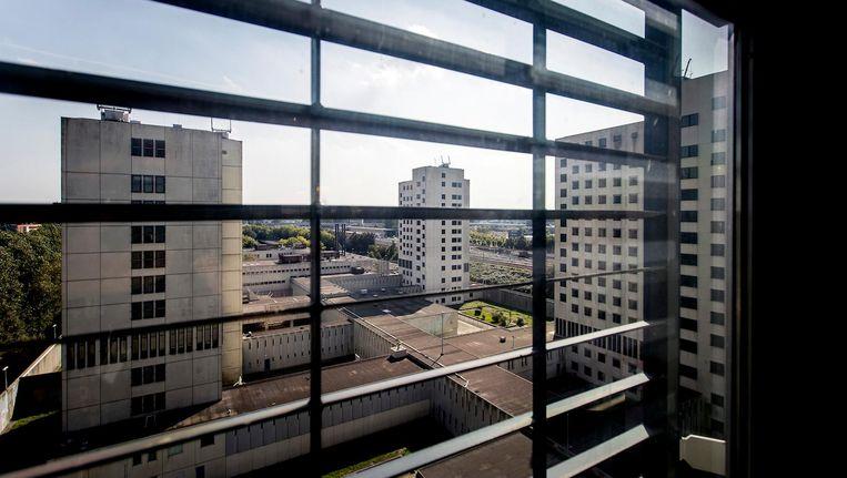 Het hotel blijft open tot de geplande verkoop van het complex Beeld anp