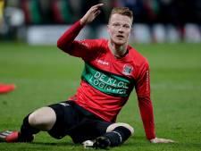 NEC na zondag verlost van de vloek van interlandvoetbal