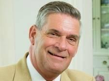 Frits Naafs blijft burgemeester van Utrechtse Heuvelrug