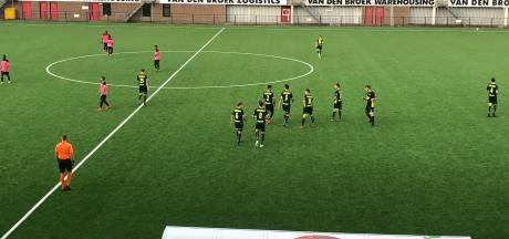 Helmond Sport nipt onderuit in generale voor competitiestart