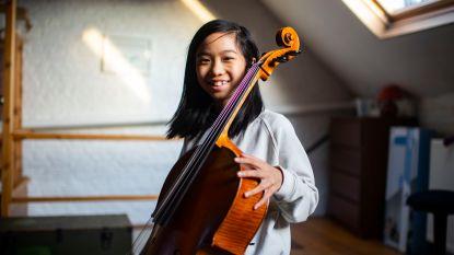 "Ysabel (10) reist Vlaanderen rond met nieuwe Annie-musical: ""Oh my goodness!"""