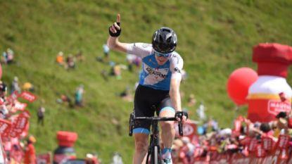 KOERS KORT 09/07: Ben Hermans slaat dubbelslag in Ronde van Oostenrijk - Jolien D'hoore weer aan het feest in Giro Rosa