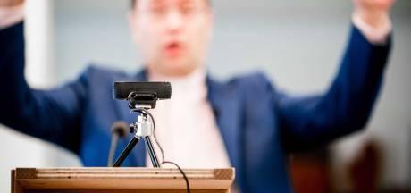 Nederland zoekt veel meer naar webcams en vriezers door coronavirus