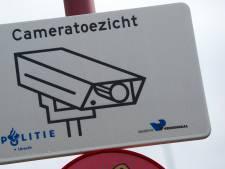 Camera moet scooters weren uit winkelcentrum Hendrik-Ido-Ambacht