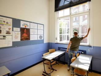 Ben Weyts stuurt richtlijnen rond ventilatie op school bij na reportage VTM Nieuws: ramen en deuren blijven liefst open