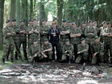 Gedenksteen voor neergeschoten Jood in Baarnse bos, dankzij Utrechtse 'verhalenbouwer'