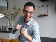 Niels Aussems; een musketier tegen alles wat krom is